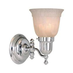 Vaxcel International 1 Light Swing Arm Wall Light