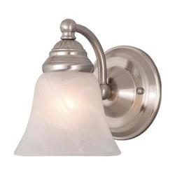 Vaxcel International Stanford 1L Wall Light