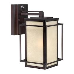 Vaxcel International Robie 7In. Outdoor Wall Light
