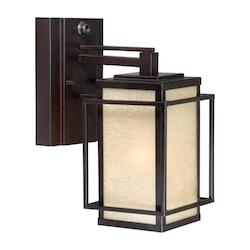 Vaxcel International Robie 5In. Outdoor Wall Light