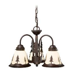 Vaxcel International Yosemite 3L Light Kit