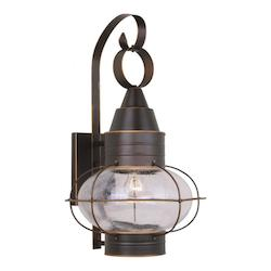 Vaxcel International Chatham 13In. Outdoor Wall Light