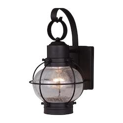 Vaxcel International Chatham 7In. Outdoor Wall Light