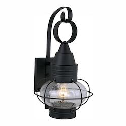 Vaxcel International Chatham 10In. Outdoor Wall Light
