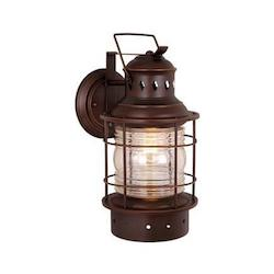 Vaxcel International Hyannis 12In. Outdoor Wall Light
