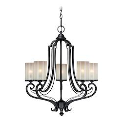 Vaxcel International Elba 5L Chandelier