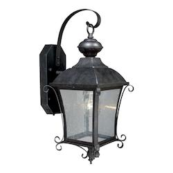 Vaxcel International Sonnet 8-3/4In. Outdoor Smart Light