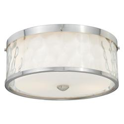 Vaxcel International Vilo 2L 12In. Flushmount Ceiling Light