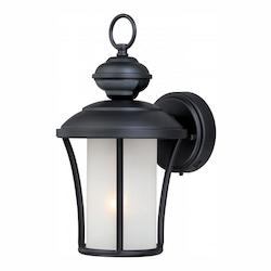Vaxcel International Parker 7-3/8In.In. Outdoor Smart Lighting Wall Light