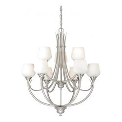 Vaxcel International Grafton 9L Chandelier