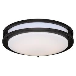 Vaxcel International Horizon Led 14In. Flush Mount