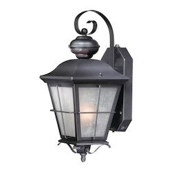 Vaxcel International New Haven 7In. Outdoor Smart Light