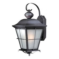Vaxcel International New Haven 9In. Outdoor Smart Light
