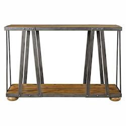 Uttermost Uttermost Vladimir Console Table