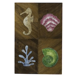 Cooper Classics Oray Wall Hanging