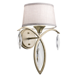 Kichler Wall Sconce 1Lt