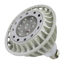 WAC US Led Par38 Lamp 3000K 30Deg 120V