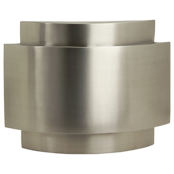 Teiber Lighting Products Contemporary Stainless Steel Chime