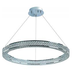Maxim Eternity Led-Entry Foyer Pendant