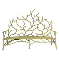 Currey Elwynn Bench, Large