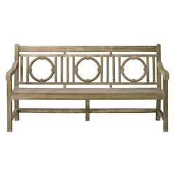 Currey Leagrave Bench, Large