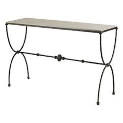 Currey Agora Console Table