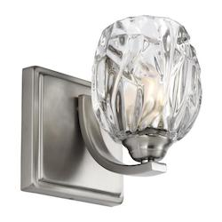 Feiss 1 - Light Wall Sconce