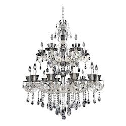 Kalco Allegri Locatelli 18 Light Chandelier