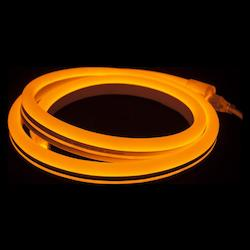 American Lighting Polar2 Neon, 150' Reel, 24 Volt, 2.8 W/Ft, 12In. Cuttability, Orange Jacke