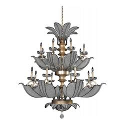 Kalco Allegri Tiepolo 16 Light Chandelier