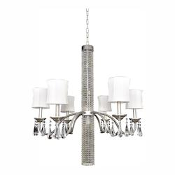 Kalco Allegri Albertina 11 Light Chandelier