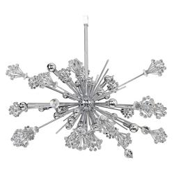 Kalco Allegri Constellation 30 Light Round Pendant