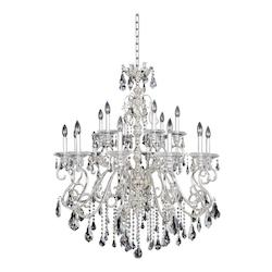 Kalco Allegri Haydn 18 Light Chandelier