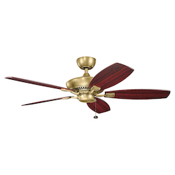Kichler 52 Inch Canfield Fan