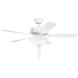 Kichler 50 Inch Renew Select Fan