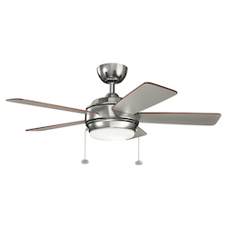 Kichler 42 Inch Starkk Led Fan