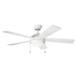 Kichler 52 Inch Starkk Led Fan