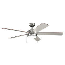 Kichler 60 Inch Starkk Led Fan