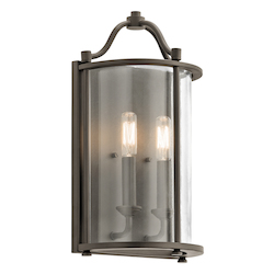 Kichler Wall Sconce 2Lt