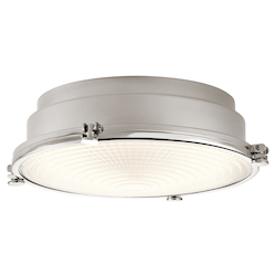 Kichler Flush Mount 1Lt Led