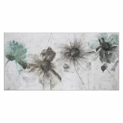 Uttermost Daisy Shadows Floral Art