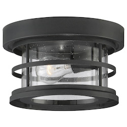 Savoy House Barrett 10In. Outdoor Ceiling Light