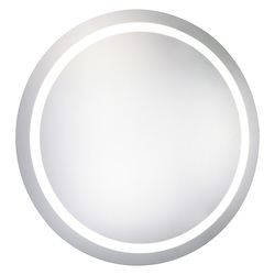 Elegant Decor Nova 30in. X 30in. LED Round Mirror