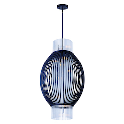 Maxim Aviary Led 10-Light Pendant