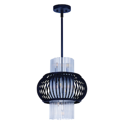 Maxim Aviary Led 12-Light Pendant