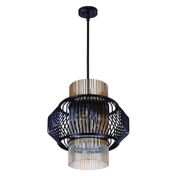Maxim Aviary Led 13-Light Pendant