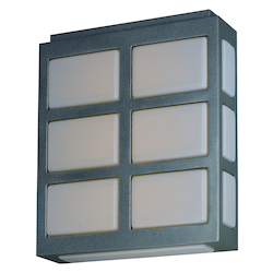 Maxim Packs Led Wall Lantern