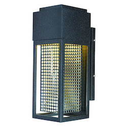Maxim Townhouse Led 1-Light Outdoor Wall Lantern
