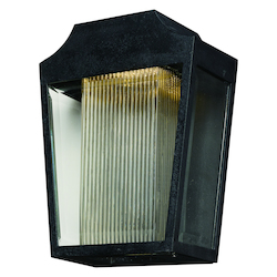 Maxim Villa Led Outdoor Wall Lantern