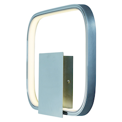 ET2 Squared Led Wall Sconce
